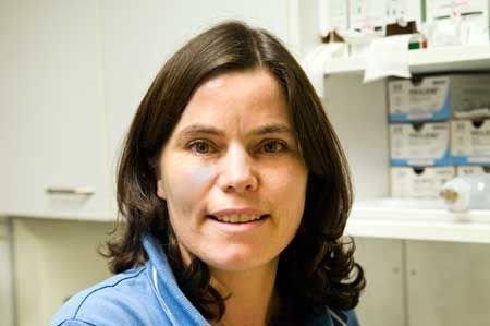 Barbara Luxenburger