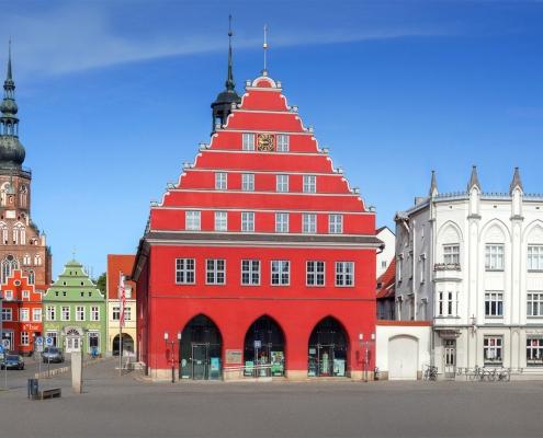 Neuraltherapie in Greifswald